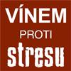 Vínem proti stresu