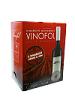 červená vína BIB 5 l
