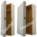 Krabičky dřevěné