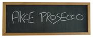 Akce Prosecco