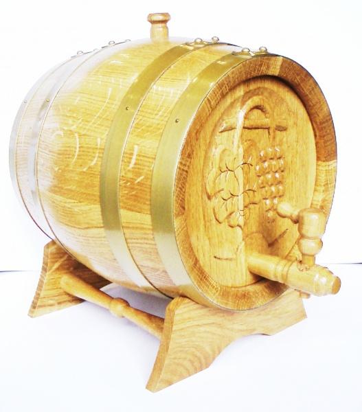 Sudová vína, BIB box