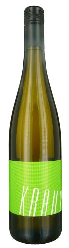 Chardonnay Kraus 2020 ČZV 0,75l suché Char20