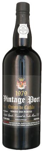 42 let staré portské víno 1979 Messias Vintage 0,75l