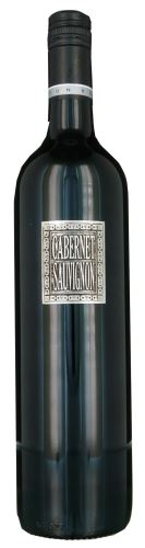 Cabernet Sauvignon 2018 Berton Vineyard Metal Classic 0,75 l suché