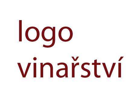 Gravírování loga vinařství na bednu