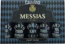Messias 5 x 5 cl Port Wine Special v krabičce
