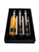 Dárkový mini box Portské víno 3x60ml White Ruby Tawny sladké