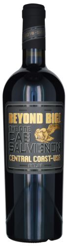 Cabernet sauvignon The ONE Beyong Big Taster Wines Central coast  USA 0,75 l suché