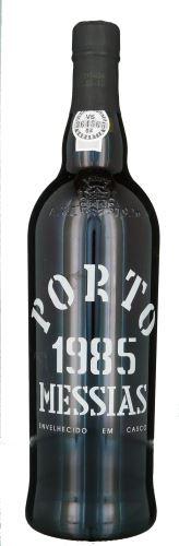 35 let staré portské víno1985 Messias Colheita 0,75 20% alk.