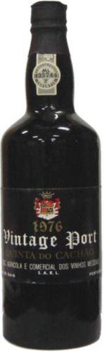 43 let staré portské víno 1976 Messias Vintage 0,75l