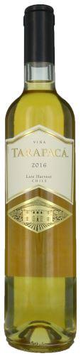 Tarapaca 2016 Late Harvest 0,5 l Chile sladké