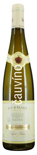 Pinot Blanc Leipp Leininger 2015 Alsasko Francie 0,75l suché