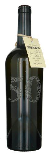 Sauvignon pískování 50 let výběr z hroznů 2019 0,75 l suché