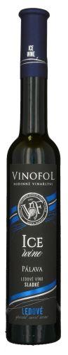Pálava Vinofol 2016 ledové víno 0,2 l sladké 1663