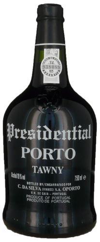 Presidential Porto Tawny 19% alk. 0,75 l Portugalsko sladké