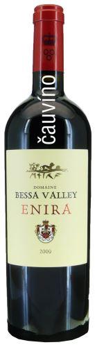 Enira 2014 Domaine Bessa Valley 0,75l Bulharsko suché