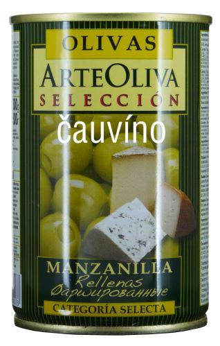 Olivy se sýrem (1)