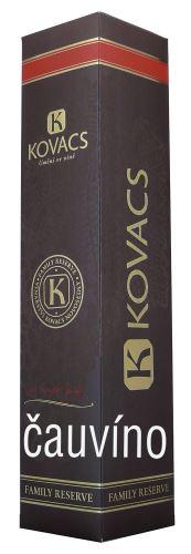 Krabička papírová na 1 lahvičku Family Reserve Kovacs
