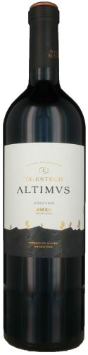 Altimus El Esteco 2012 Gran Vino Argentina 0,75l suché