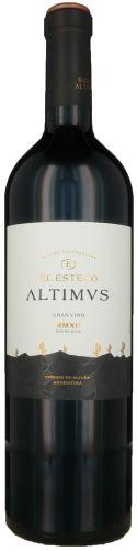 Altimus El Esteco 2015 Gran Vino Argentina 0,75l suché