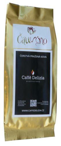 DÁREK káva Brasil Cerrado Doce 100 g k nákupu nad 4.000,- Kč