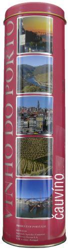 Messias Porto Rosé v dárkové krabičce 19,5% alk 0,75l sladké