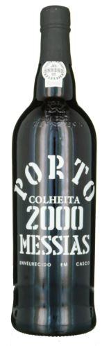 21 let staré portské víno 2000 Messias Colheita 0,75l