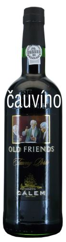 Cálem Tawny Old Friends 0,75 l 20% alk.