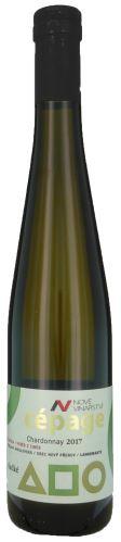 Chardonnay Nové Vinařství 2017 výběr z cibéb Cepagé 0,375l sladké NV 270