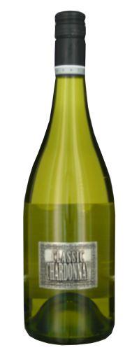 Chardonnay Berton Vineyard Metal Classic  0,75 l suché