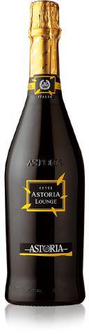 Prosecco Treviso DOC  Lounge Astoria 0,75 l Itálie suché