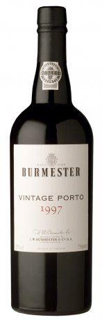 24 let staré portské víno 1997 Burmester Vintage 0,75 l