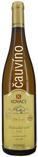 Rulandské šedé Kovacs  MZV 0,75l polosuché