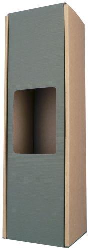 Krabička papírová na 1 lahvičku Sonberk