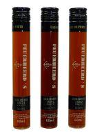 Dárkový mini box kniha Portské víno 3x60ml DOC Douro Colheita ročníkové sladké