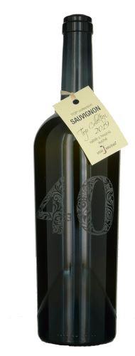 Sauvignon pískování 40 let výběr z hroznů 2019 0,75 l suché